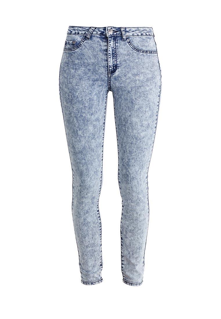 Зауженные джинсы Modis (Модис) M171D00005