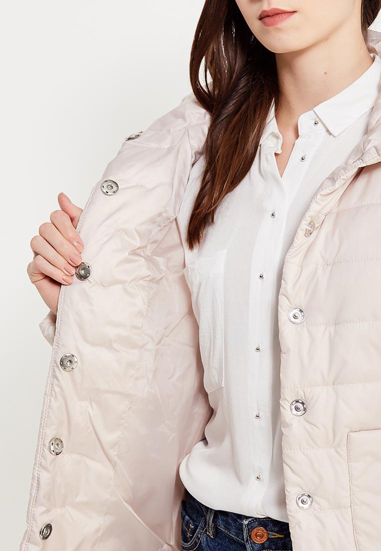 Утепленная куртка Modis (Модис) M172W00325: изображение 4