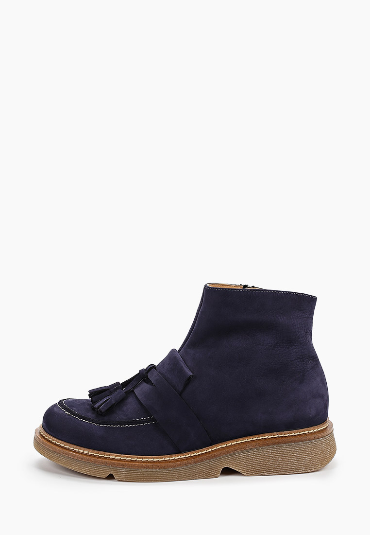 Женские ботинки Modelle 252-1081
