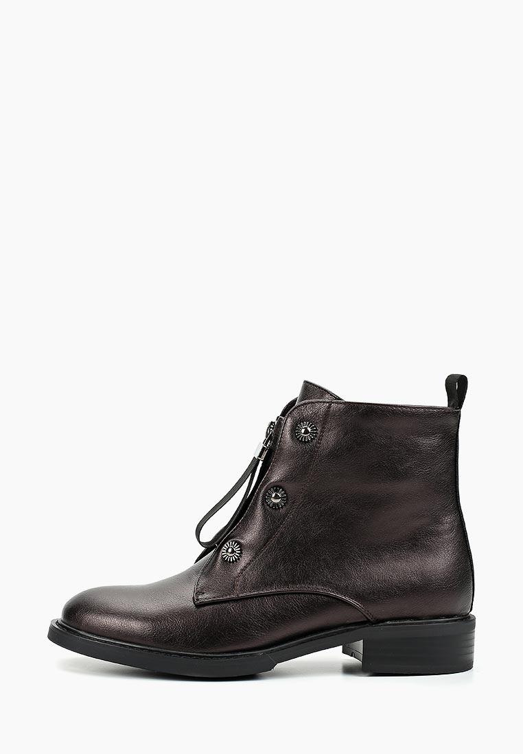 Женские ботинки Modelle 8330-614-K64