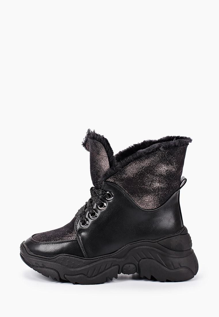 Женские ботинки Modelle 8310-160-2
