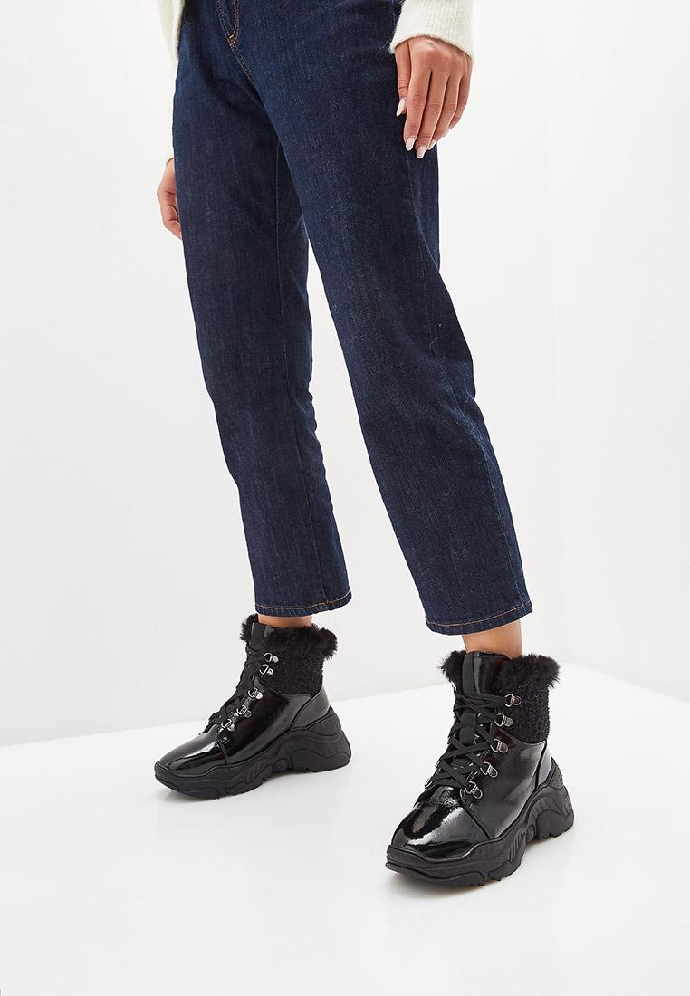 Женские ботинки Modelle 8312-165-4