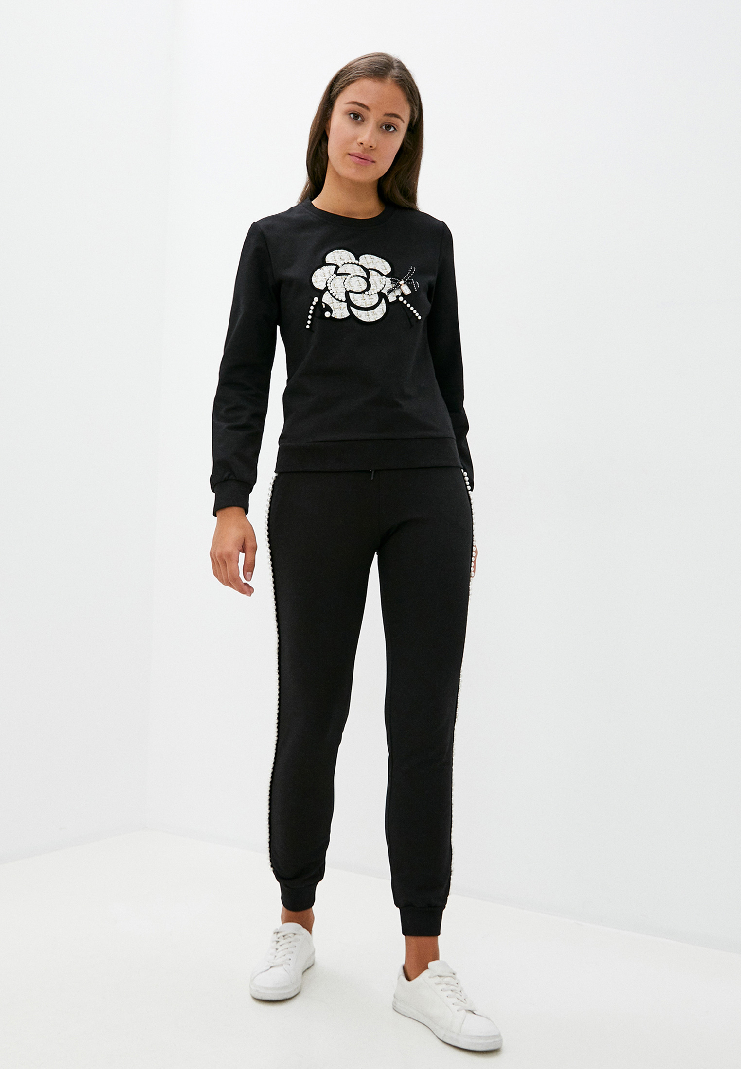 Костюм с брюками Modelle 8198