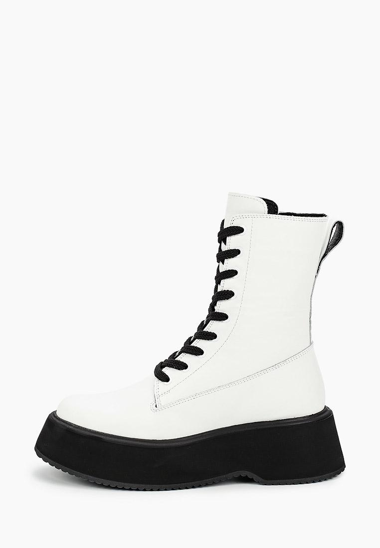 Женские ботинки Moki 1349-3-1