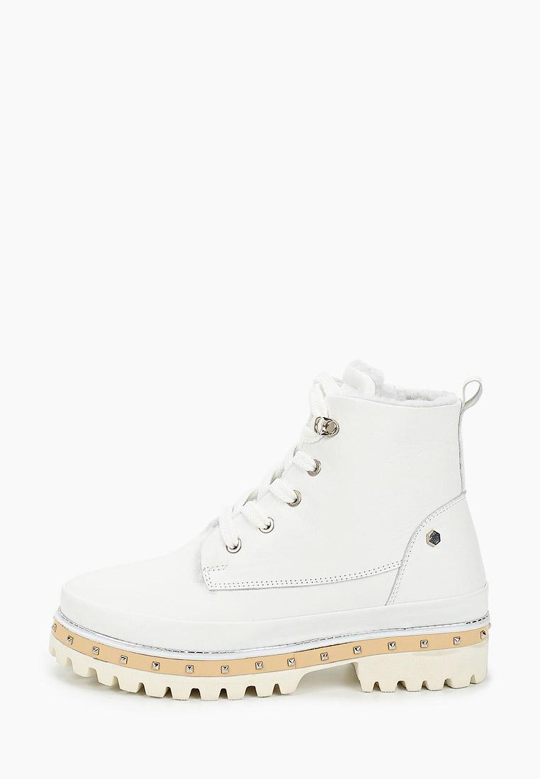 Женские ботинки Moki 1332-3