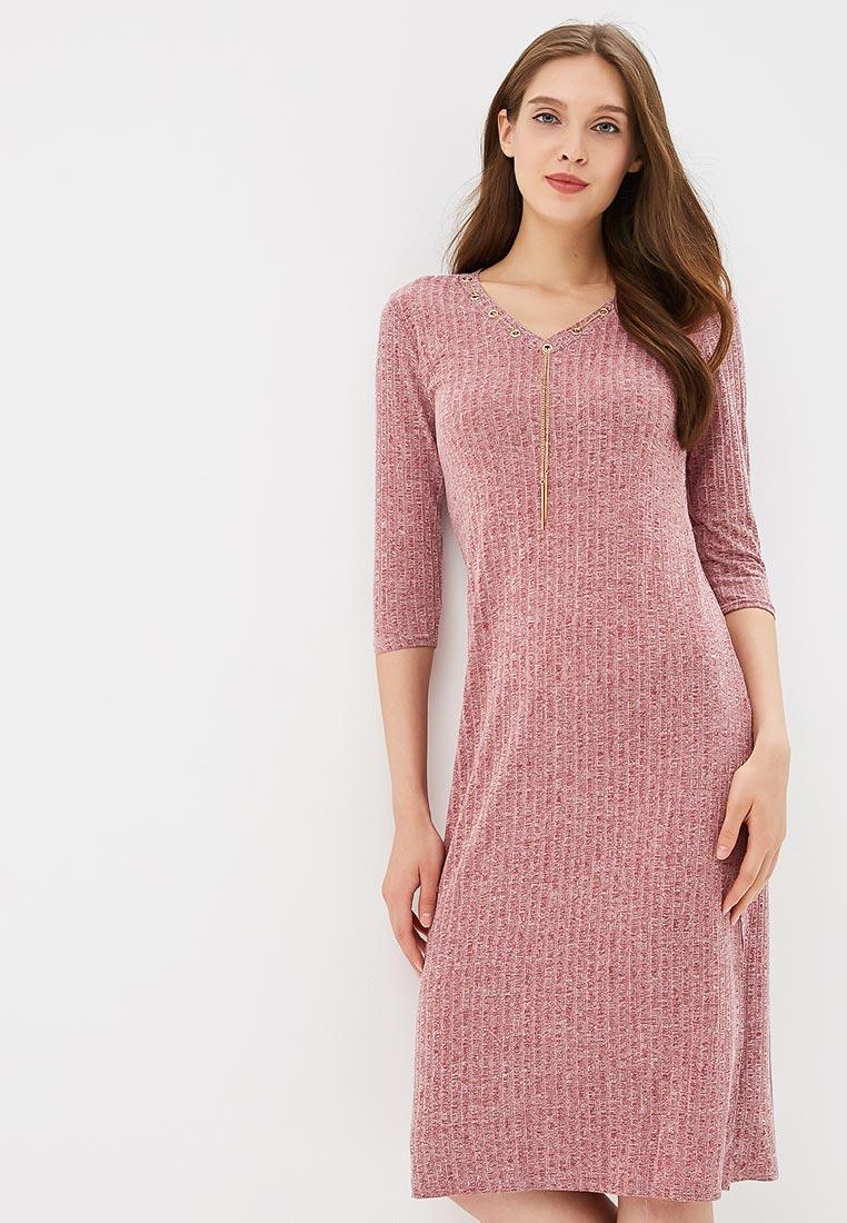Вязаное платье Moki 11976-1