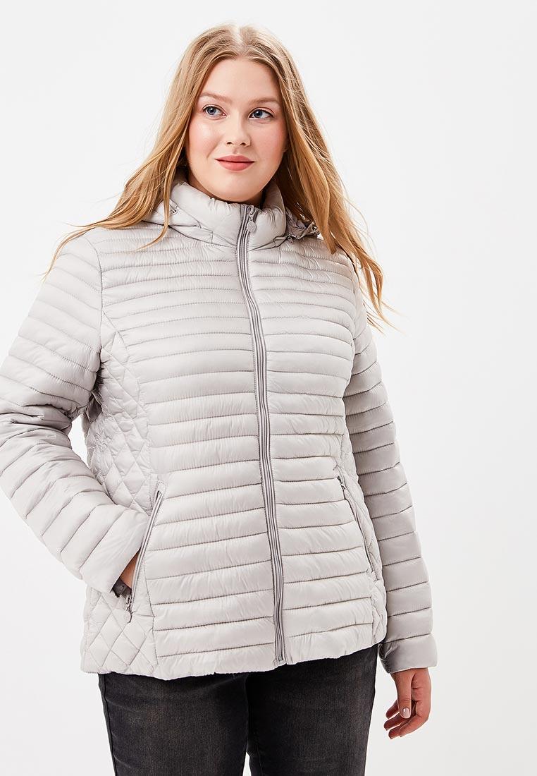 Утепленная куртка Moki 307-6