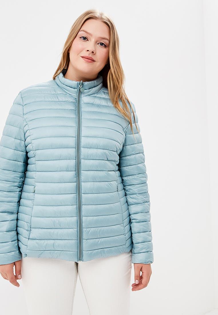 Утепленная куртка Moki 309-3