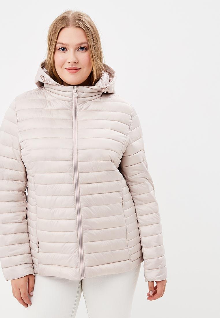 Утепленная куртка Moki 324-1