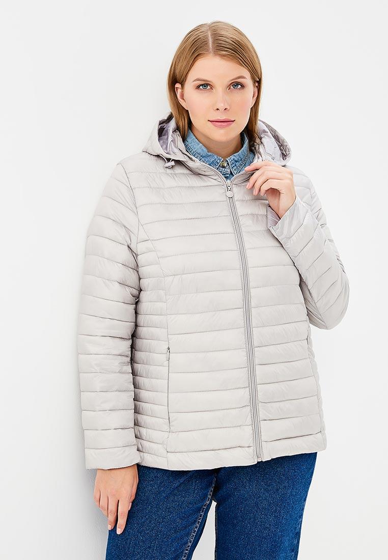 Утепленная куртка Moki 324-3