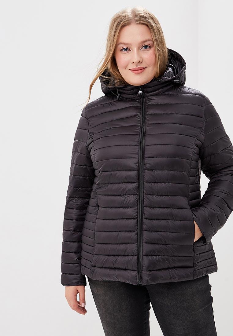 Утепленная куртка Moki 324-6
