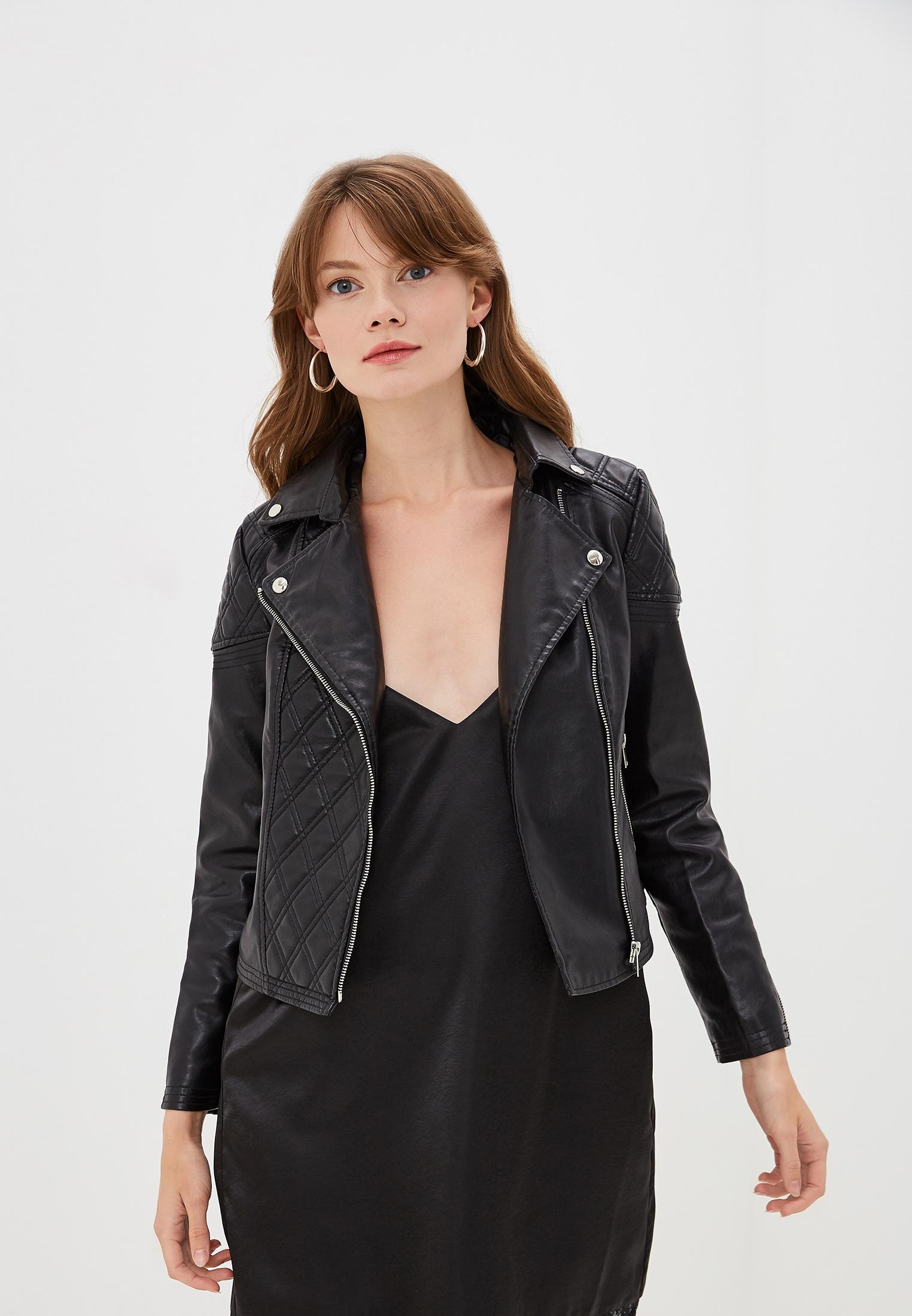 Кожаная куртка Moki 8990-3
