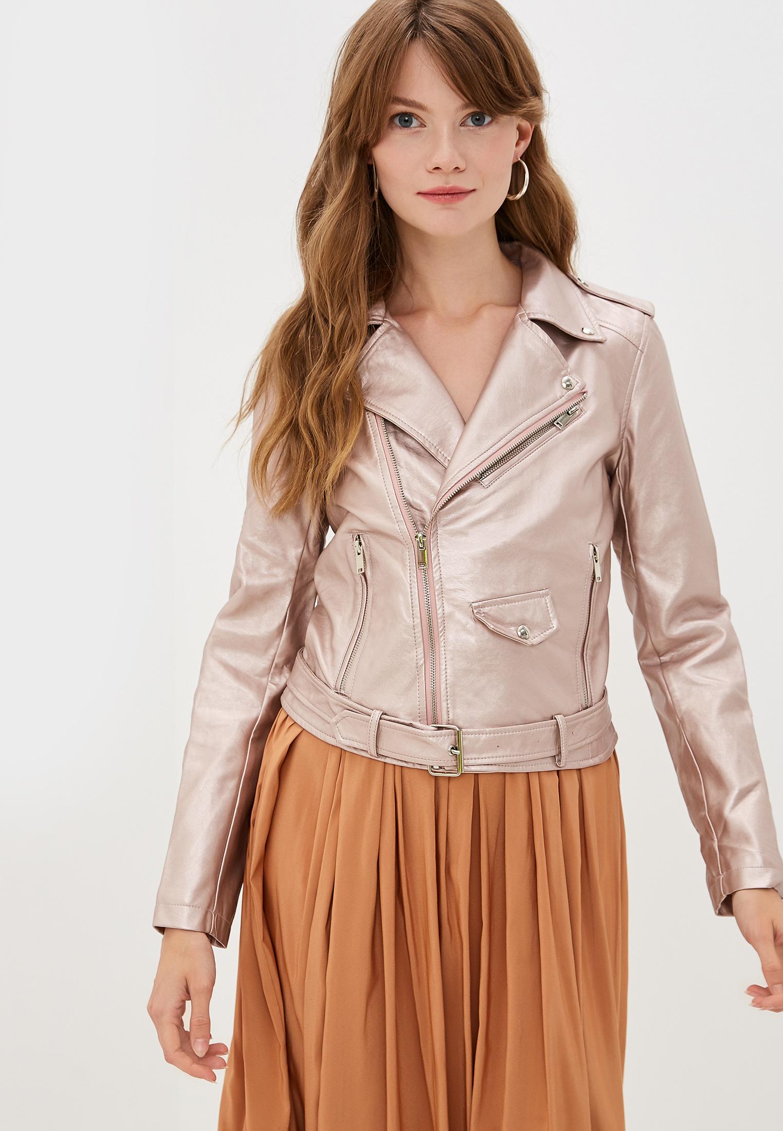Кожаная куртка Moki 8994-1