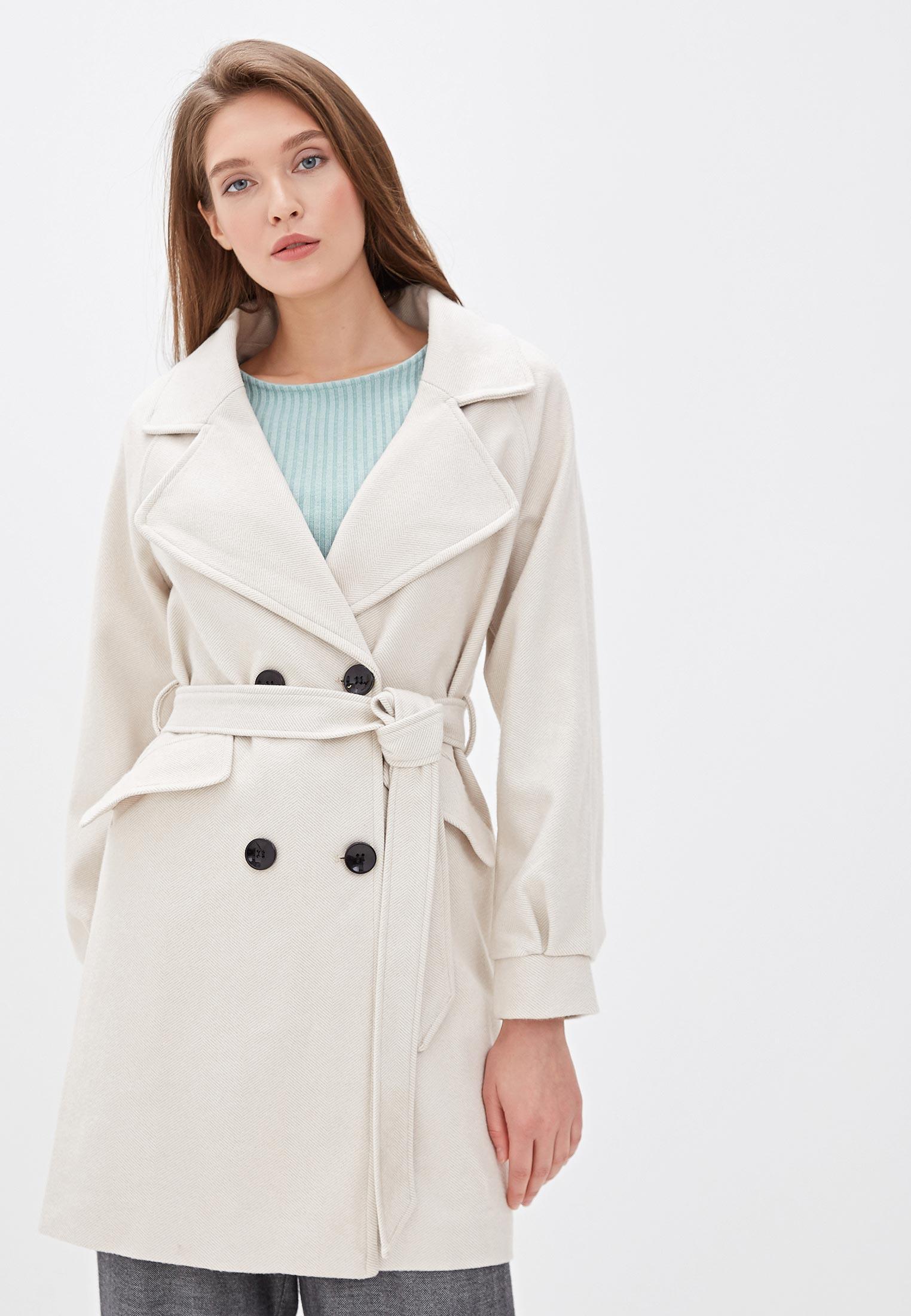 Женские пальто Moki M1326