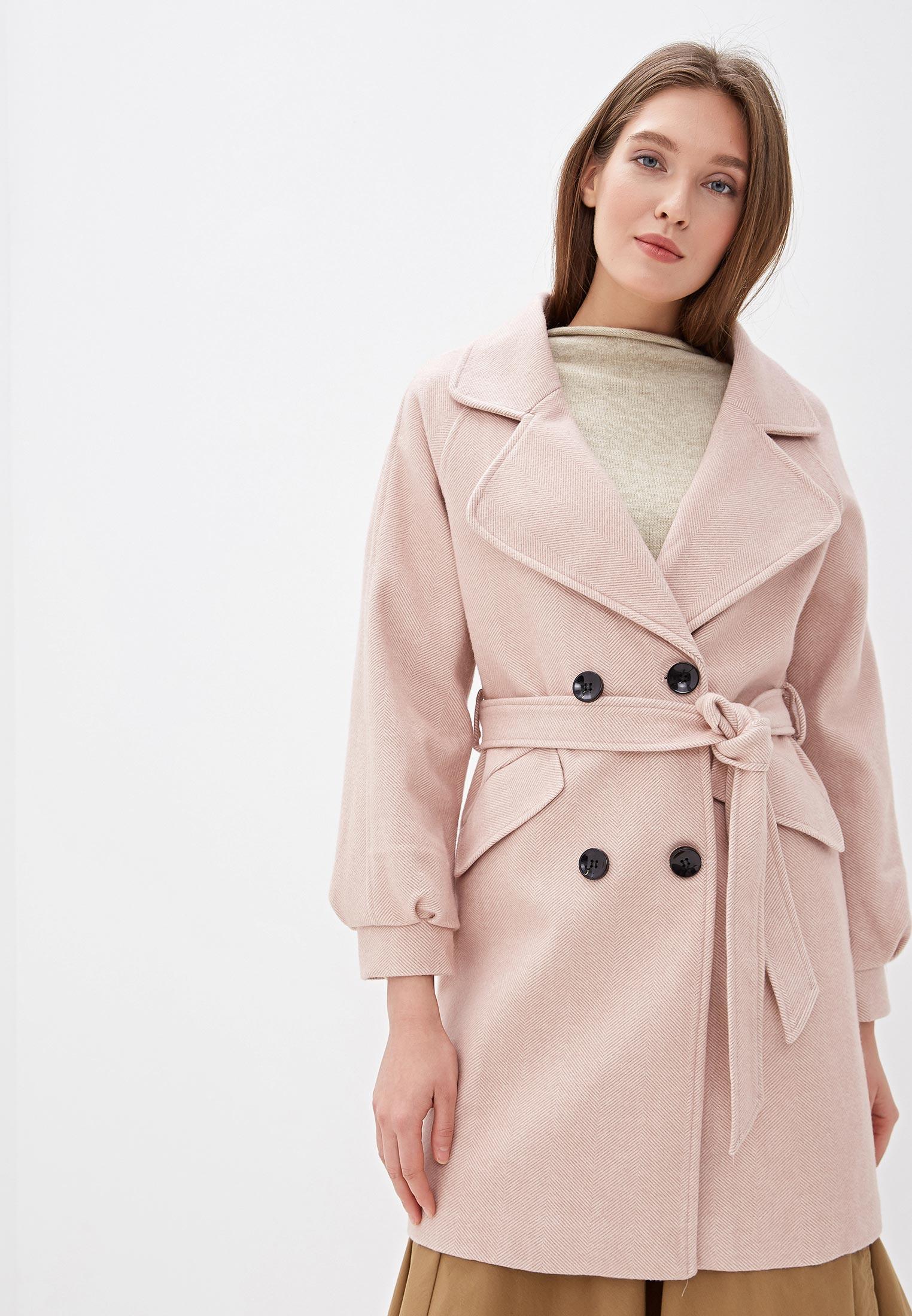 Женские пальто Moki M1327