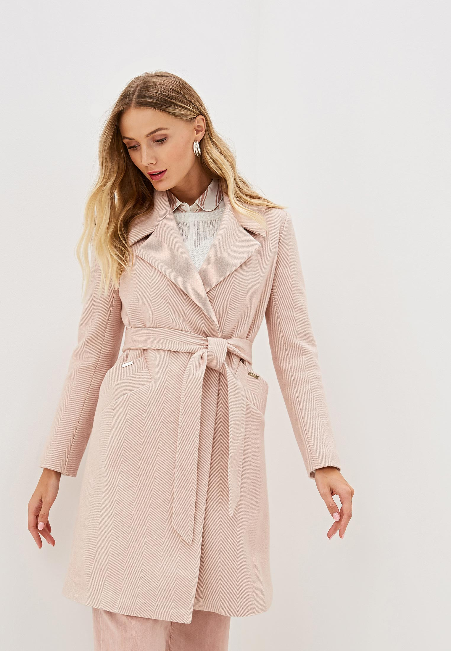 Женские пальто Moki M5667