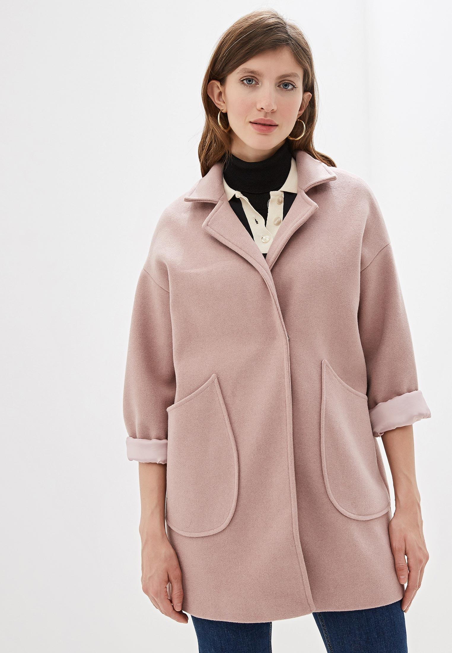 Женские пальто Moki M8516