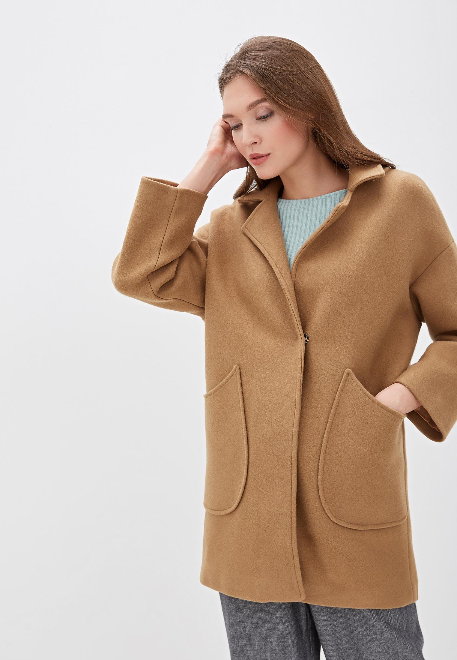 Женские пальто Moki M8517