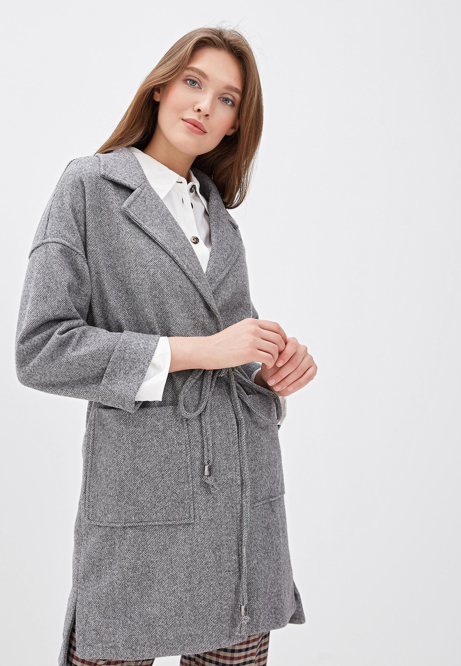 Женские пальто Moki M8556