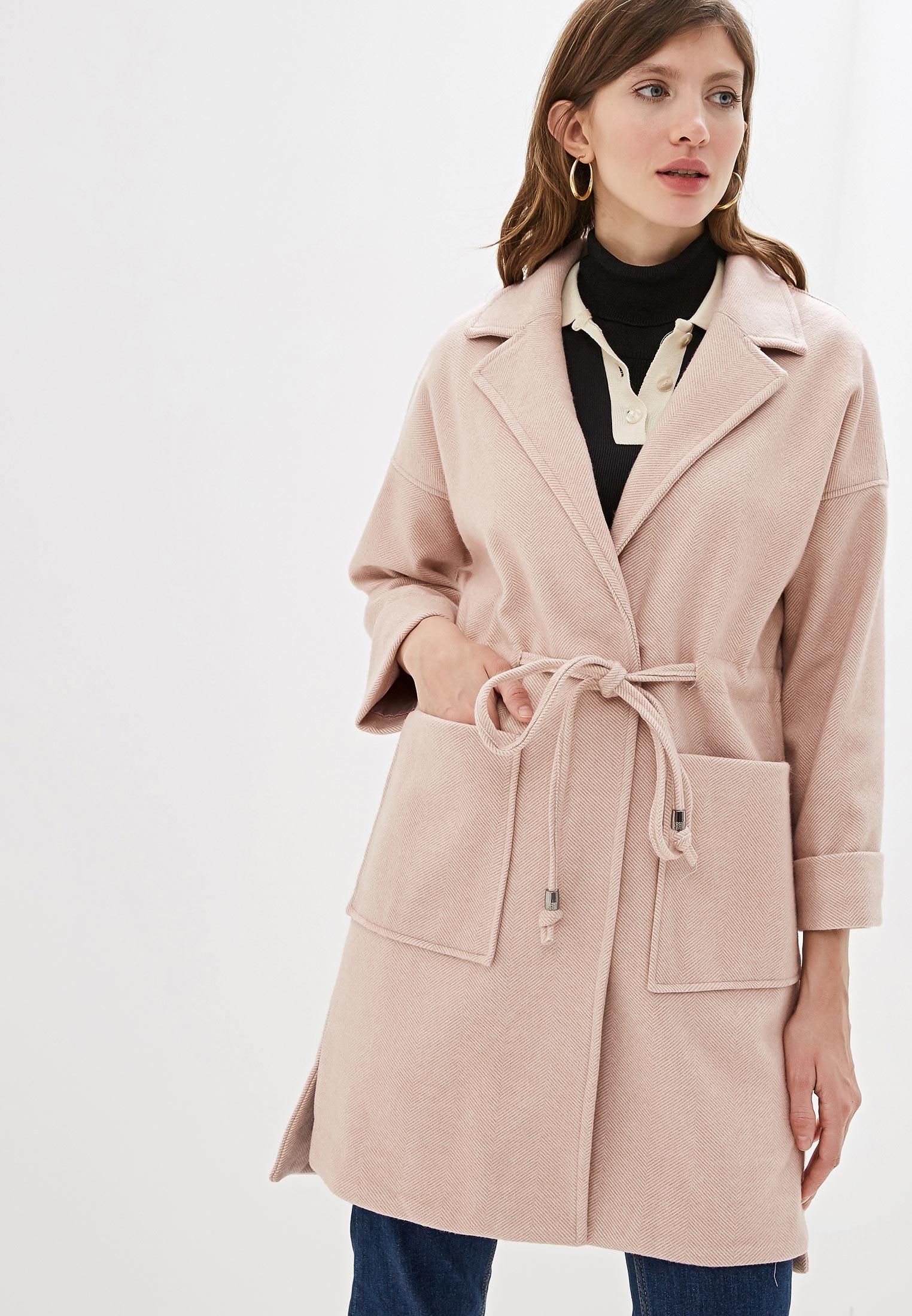 Женские пальто Moki M8558