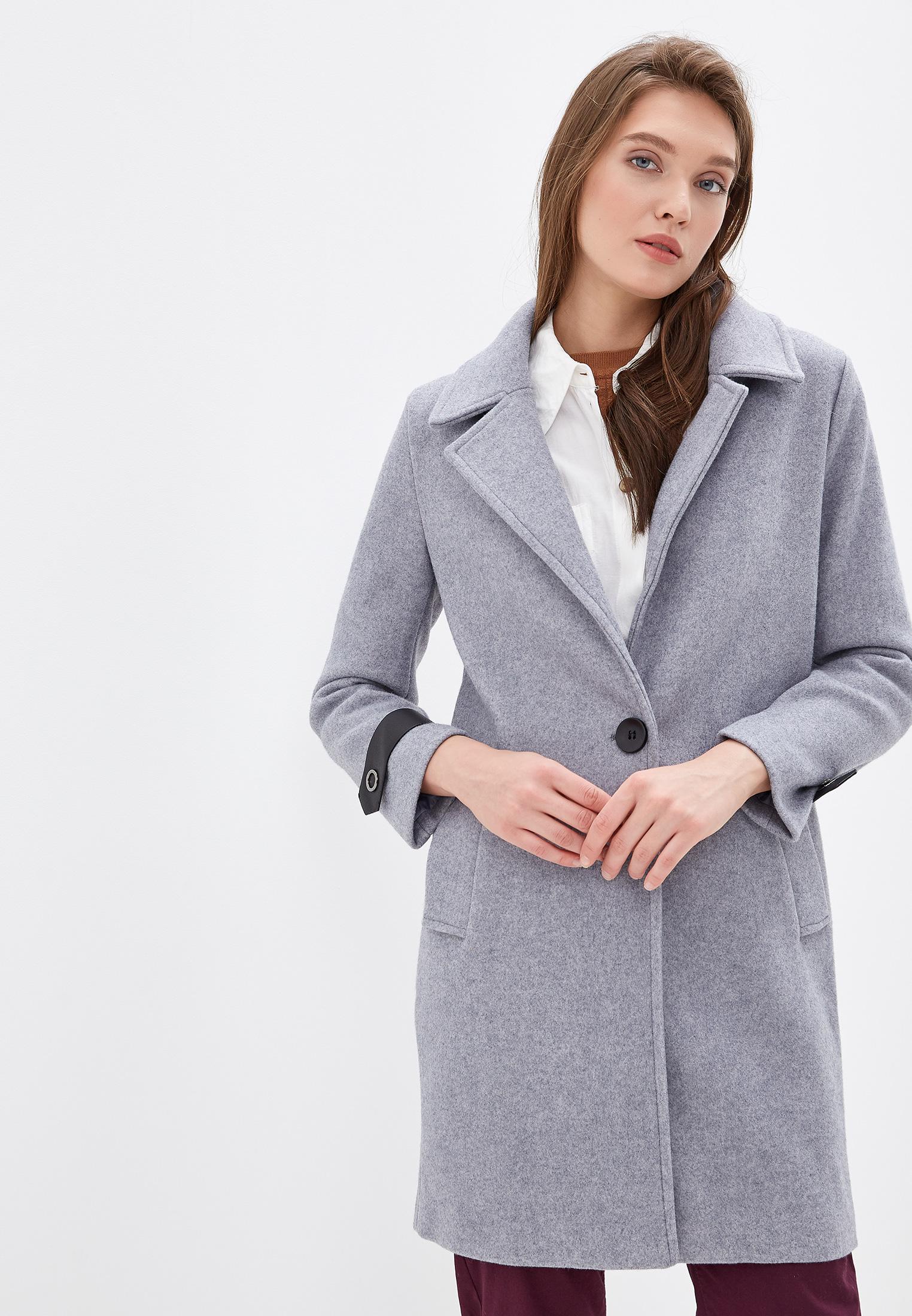Женские пальто Moki M9444