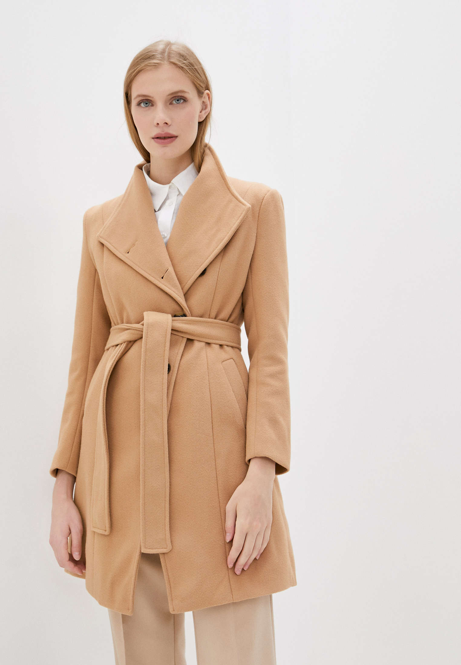 Женские пальто Moki 126