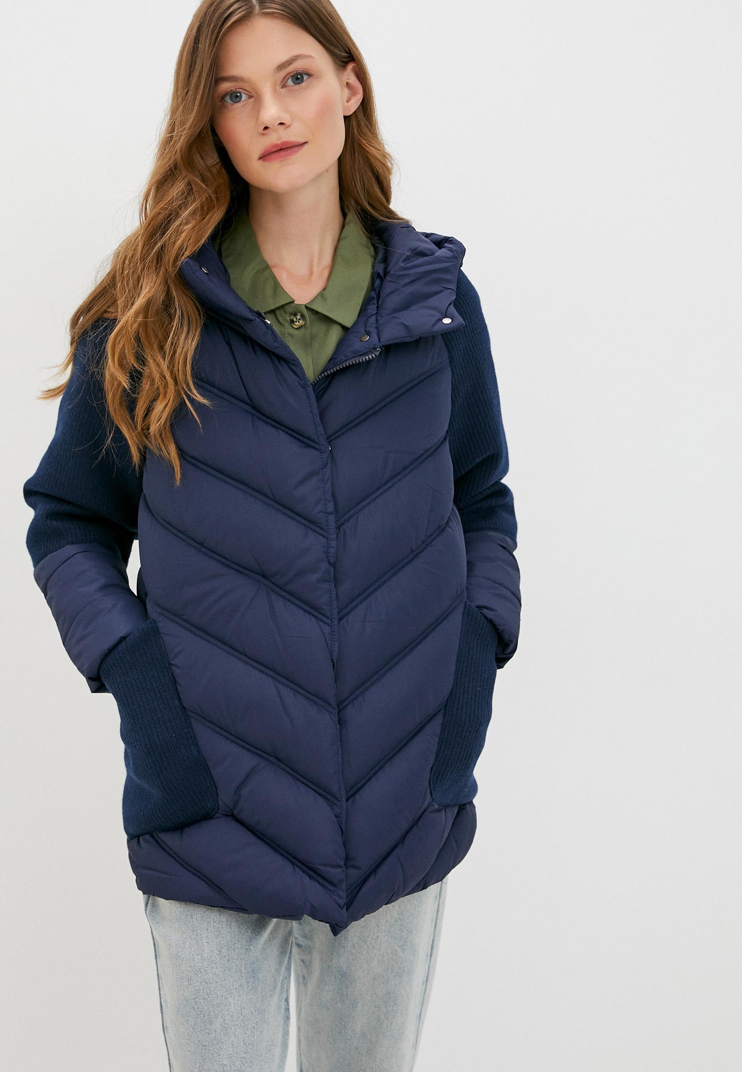 Утепленная куртка Moki 132