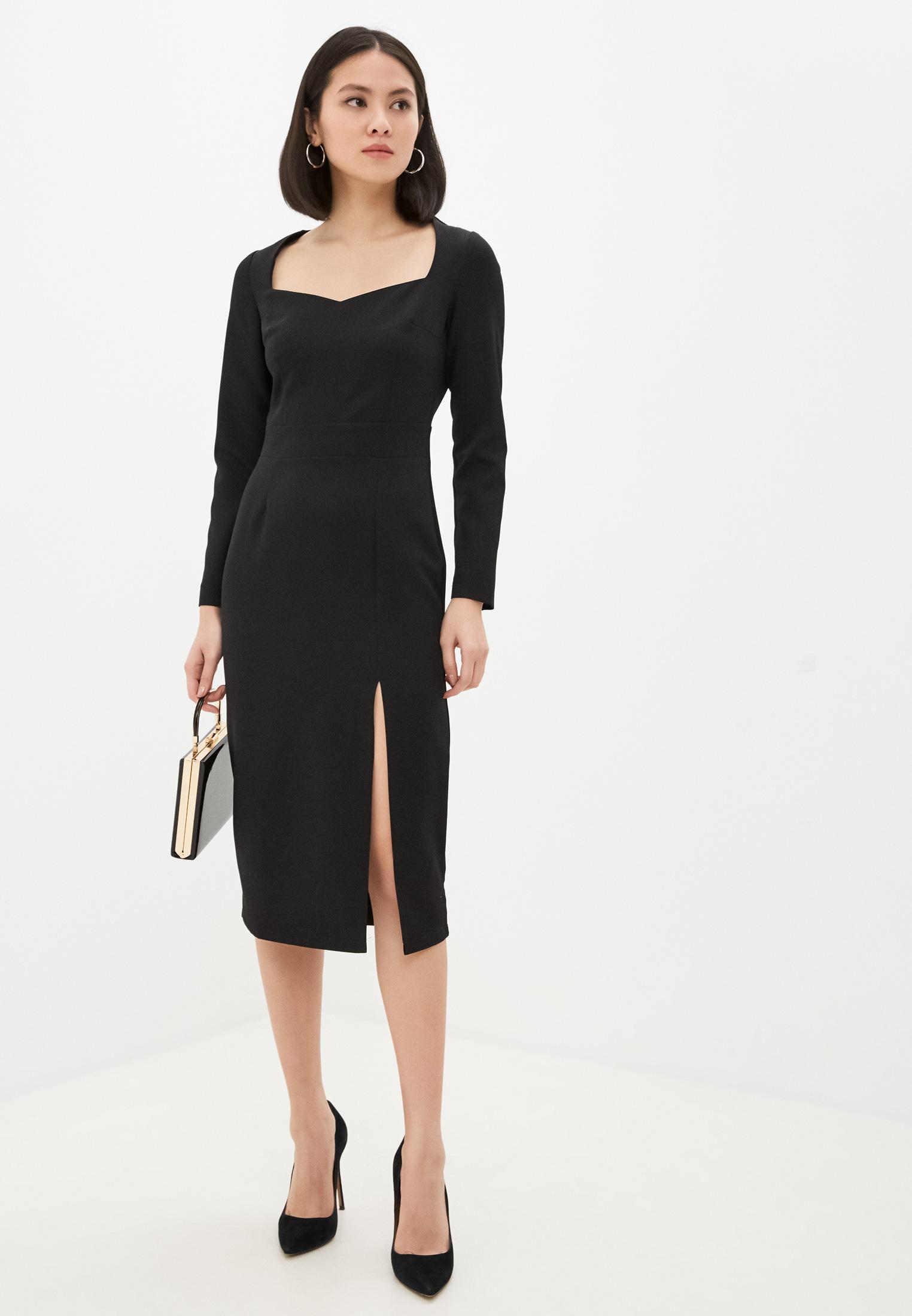 Платье Moki 3512