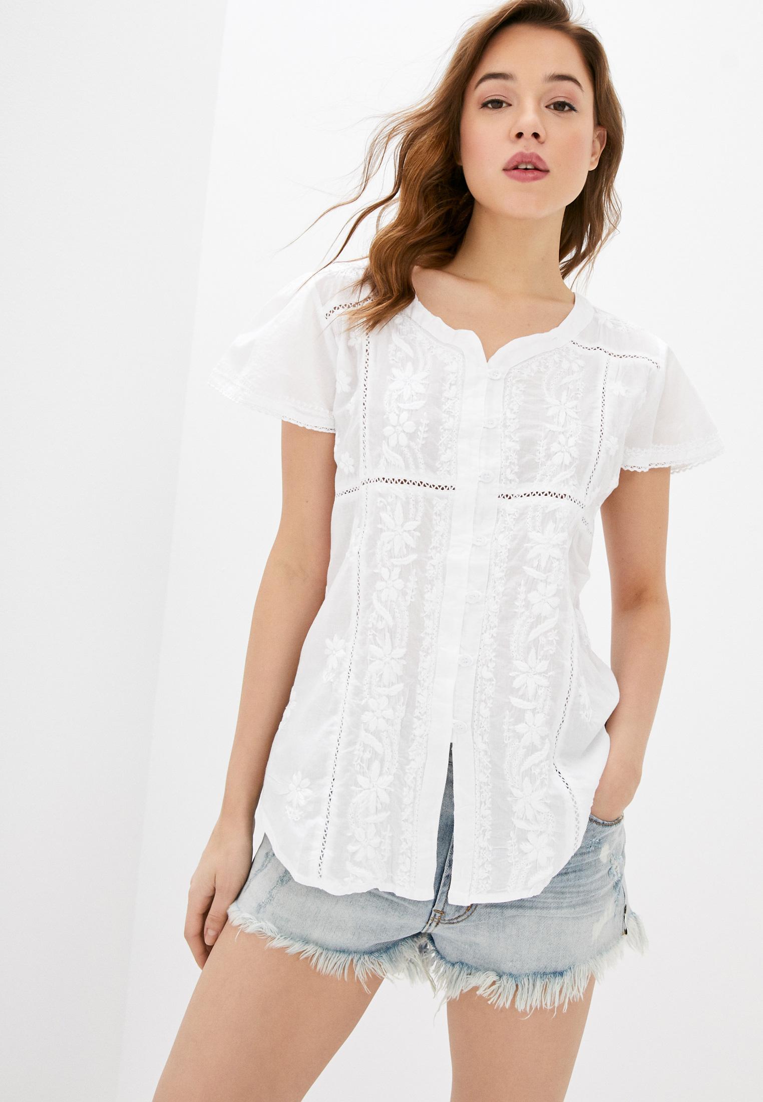 Блуза Moki 110