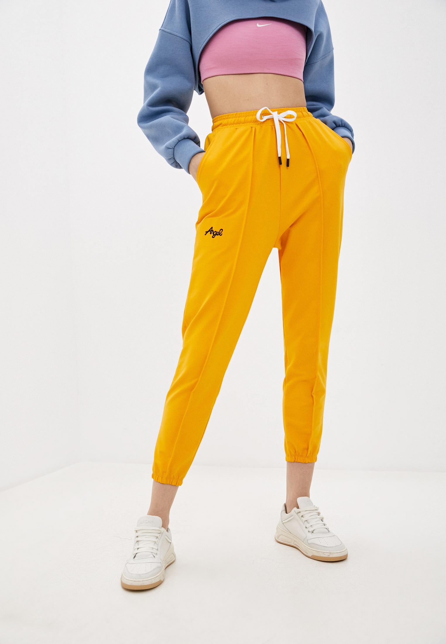 Женские спортивные брюки Moki 4250