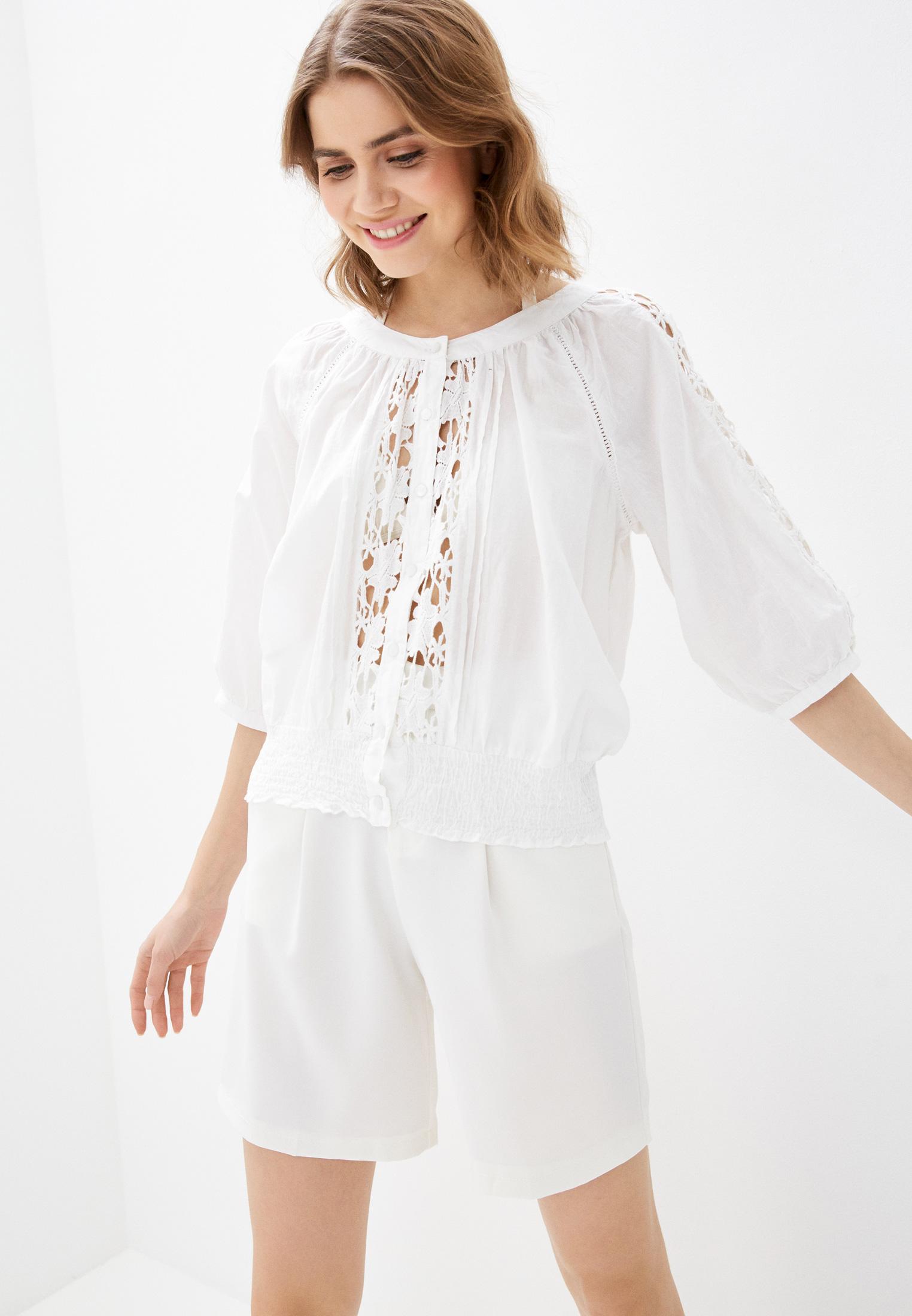 Блуза Moki 107