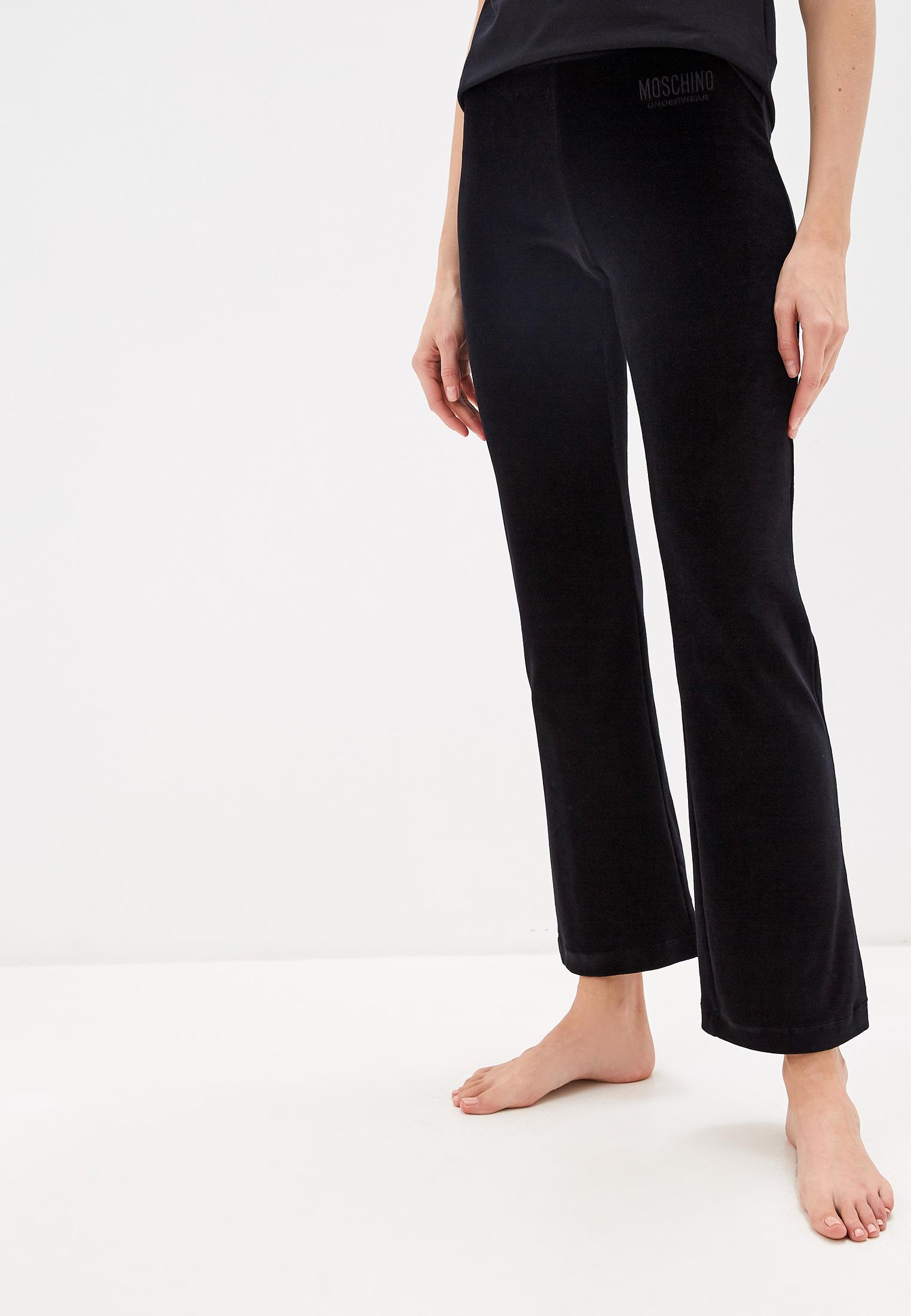 Женские домашние брюки Moschino Underwear 43259030