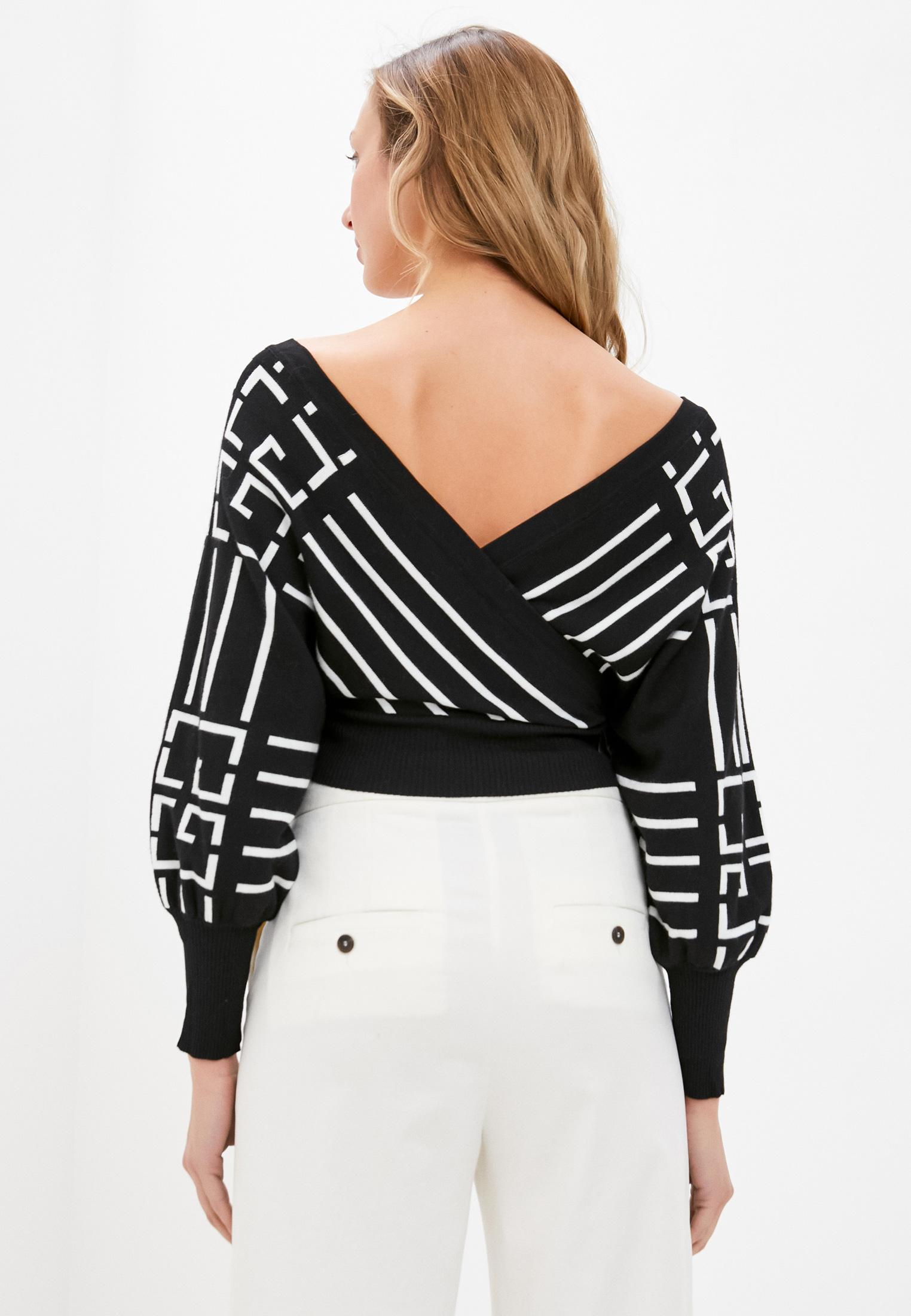 Пуловер Moocci MC7165: изображение 3