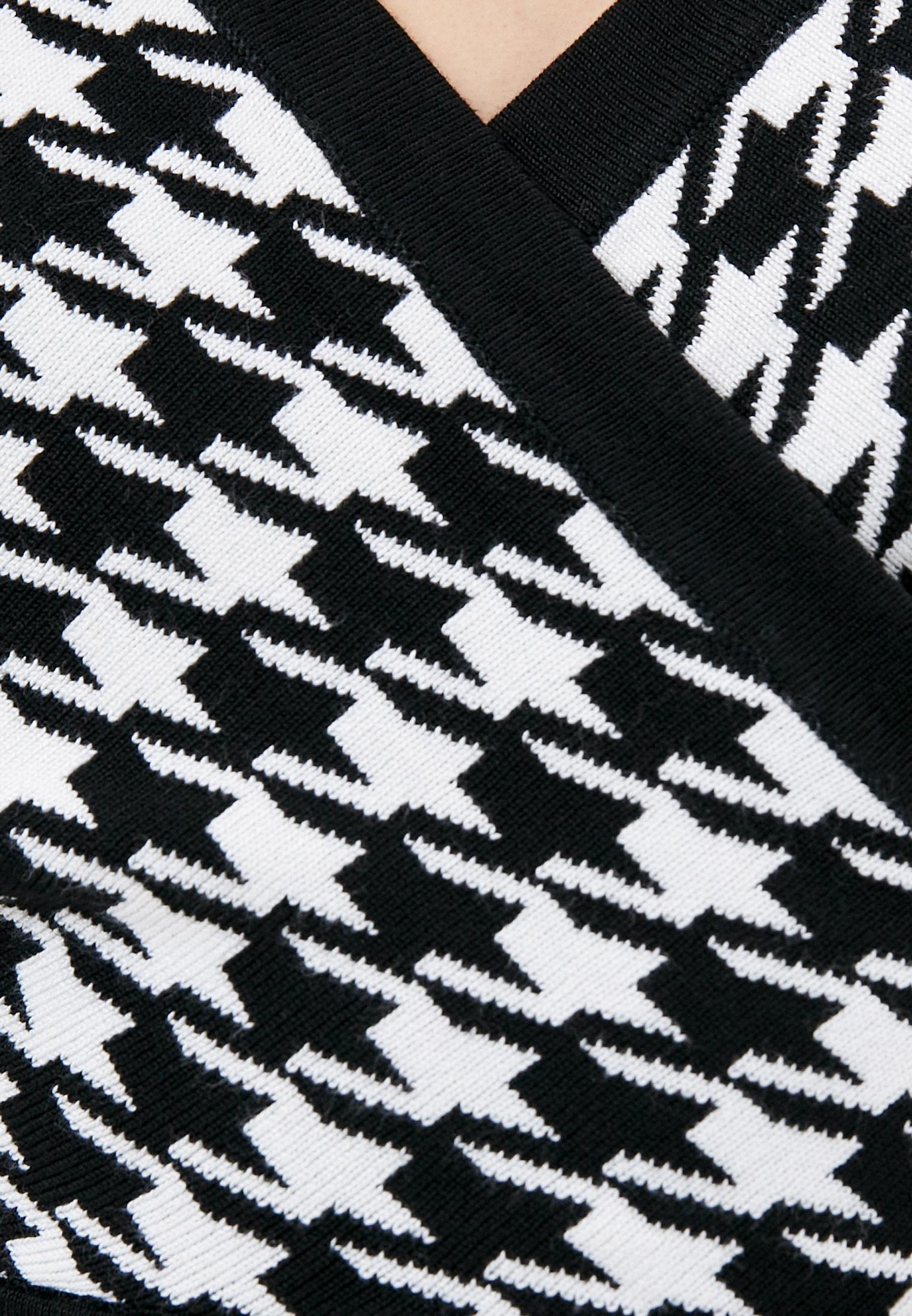 Вязаное платье Moocci MC7162: изображение 4