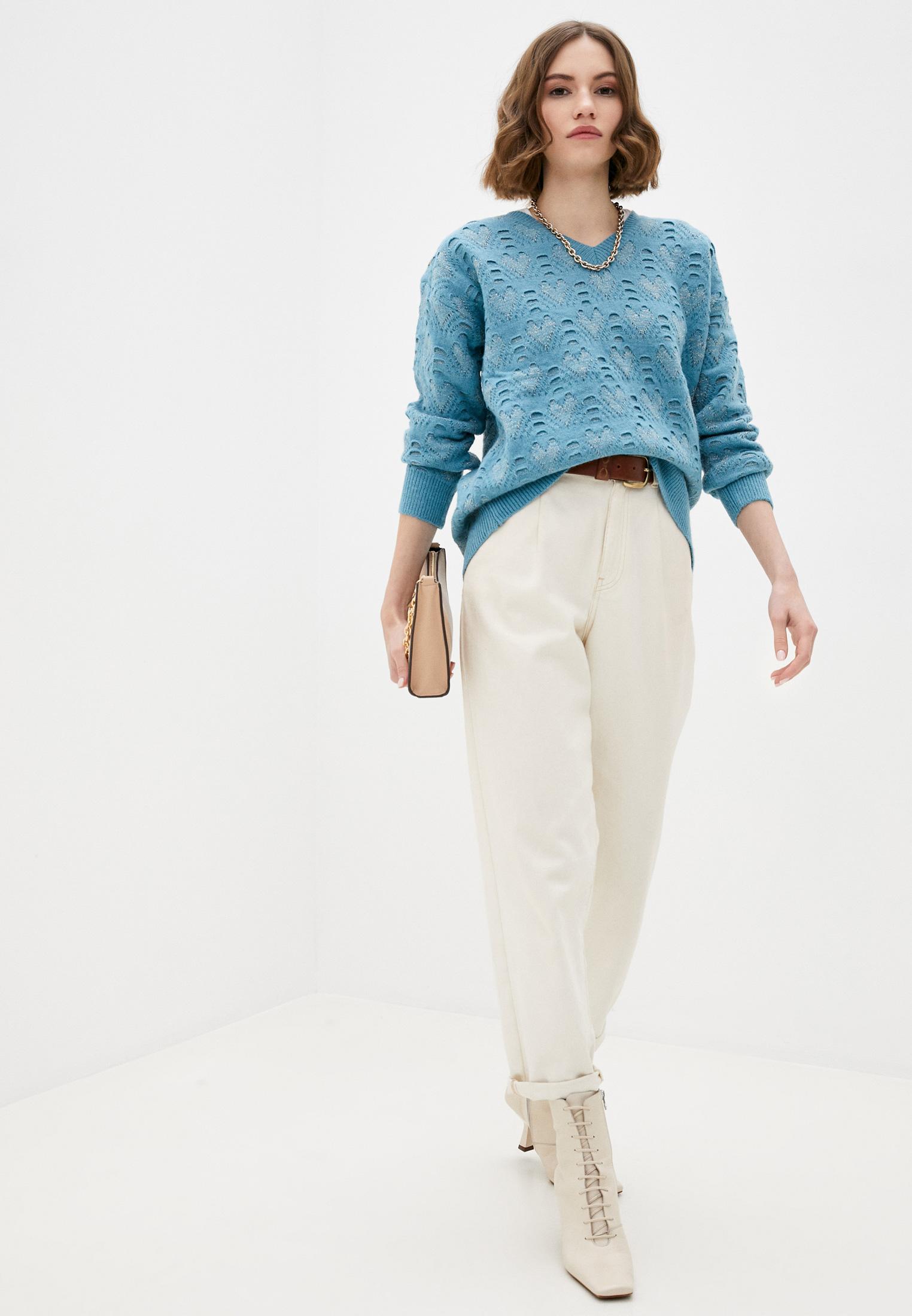 Пуловер Moocci M336: изображение 2