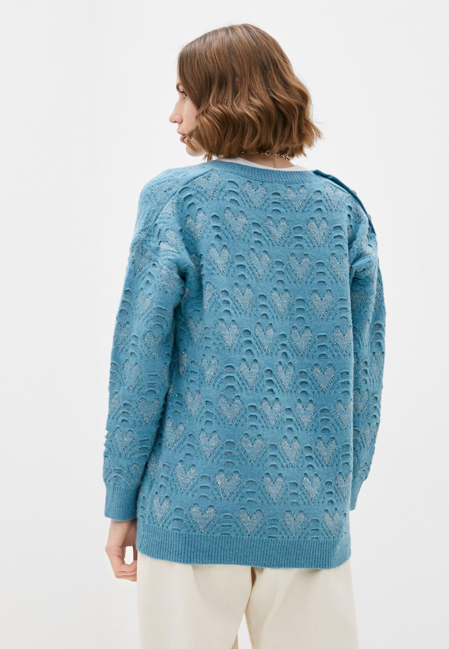Пуловер Moocci M336: изображение 3