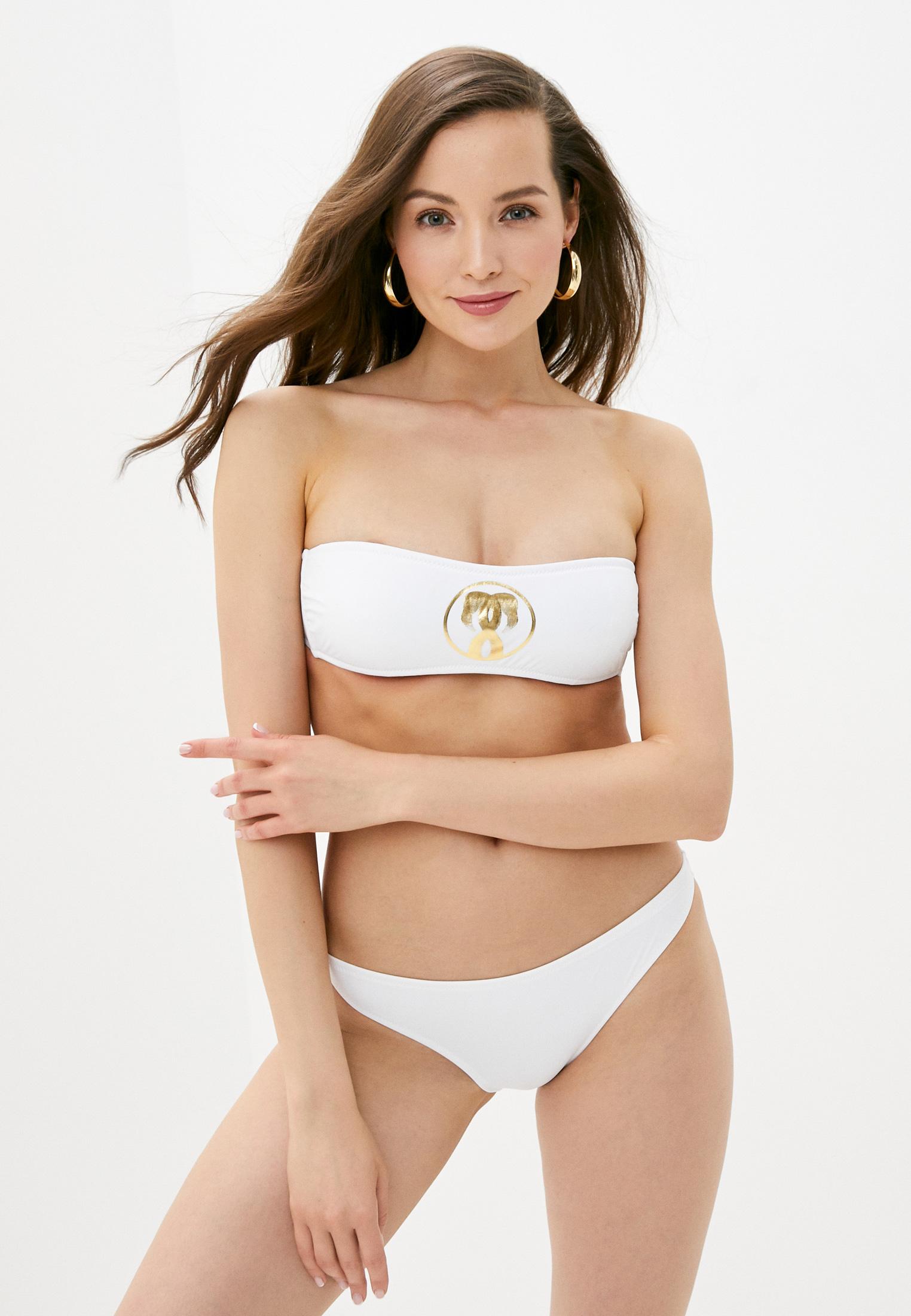 Женские плавки Moschino swim A71245169