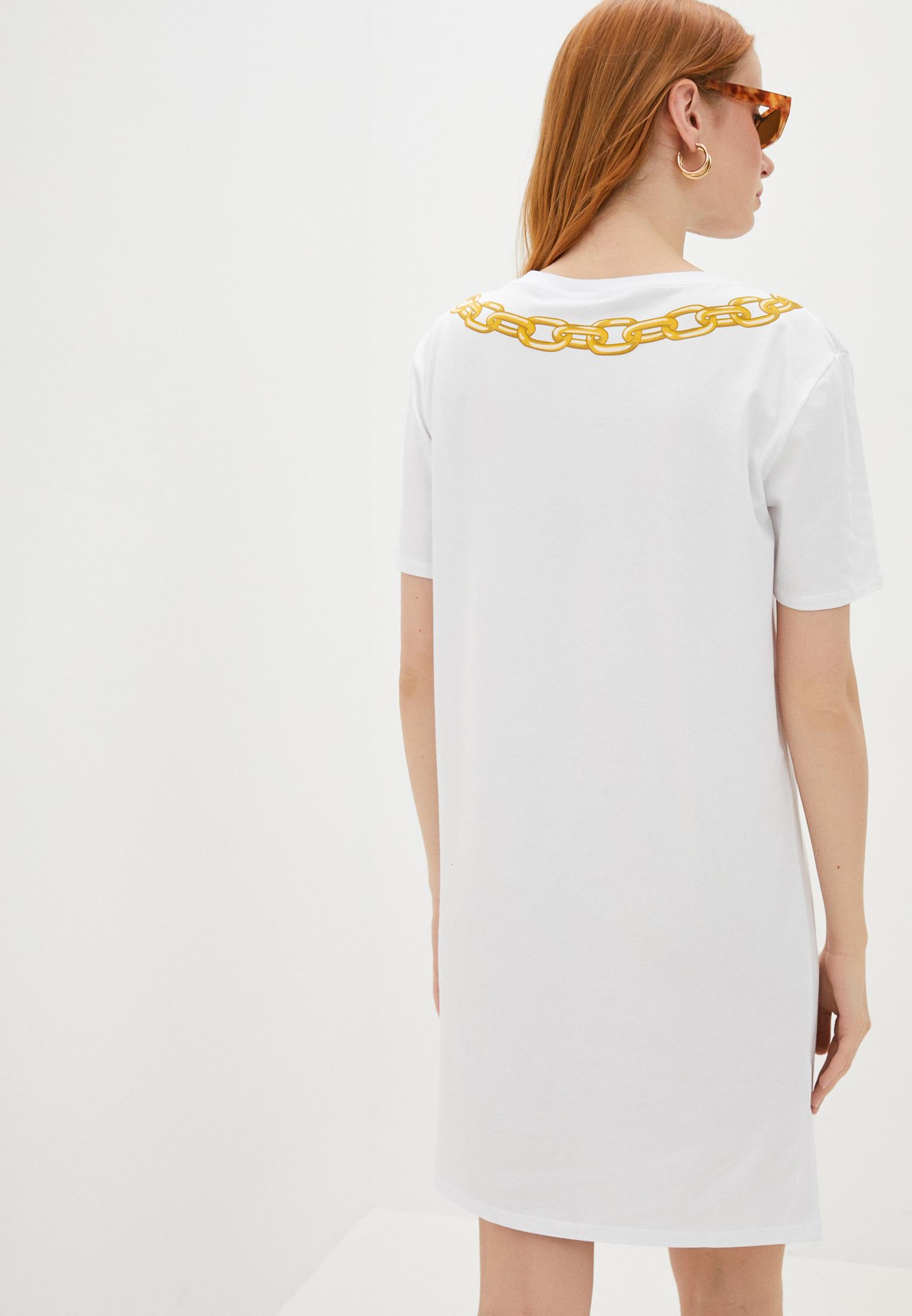 Платье Moschino swim A19082608: изображение 3