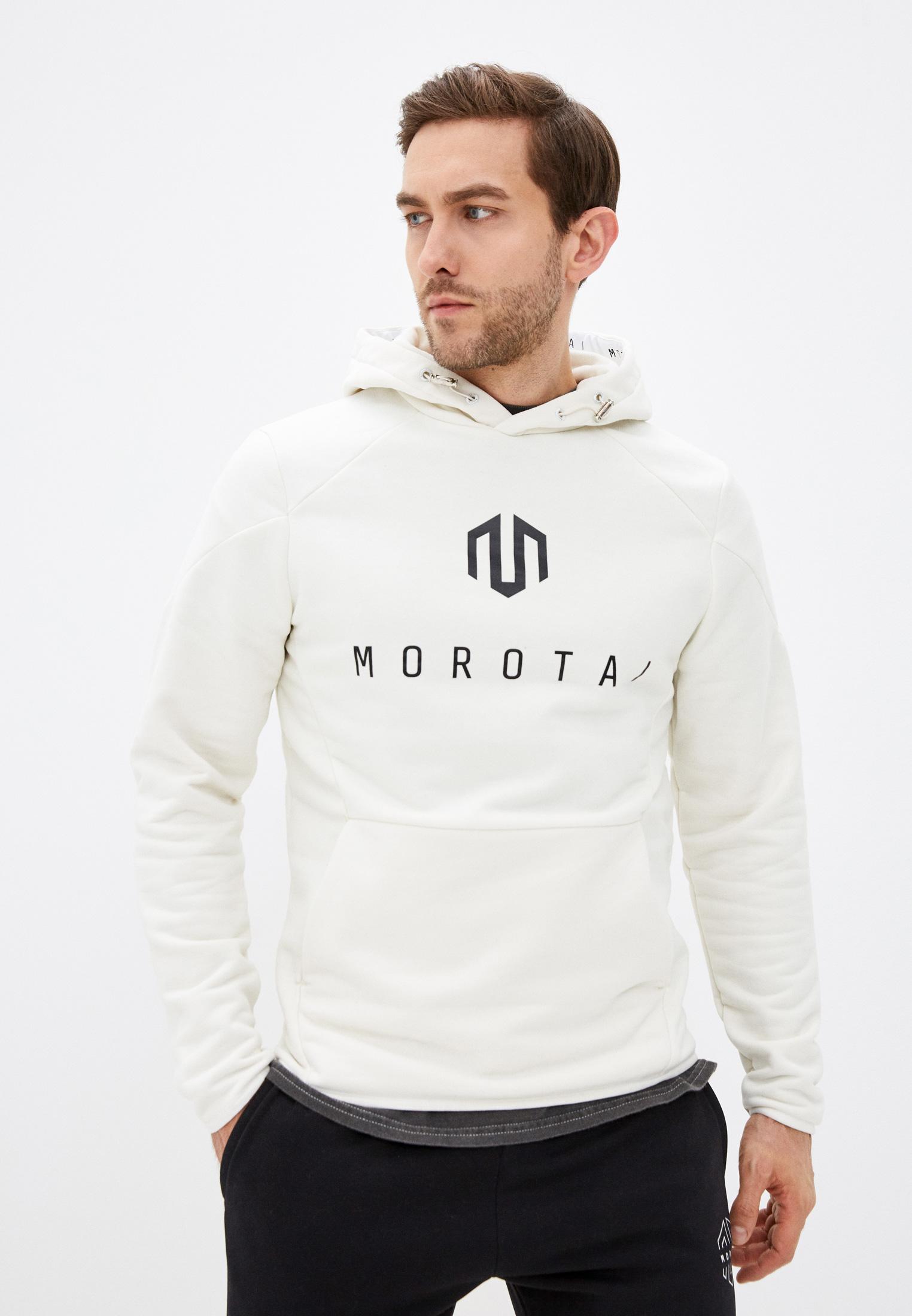 Толстовка MOROTAI Худи Morotai