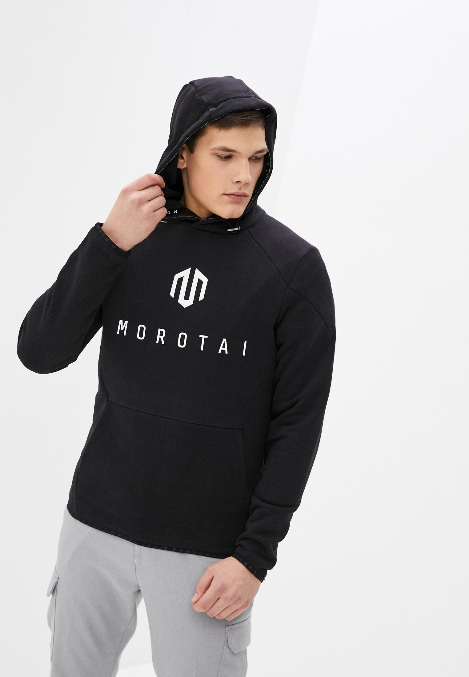 Толстовка MOROTAI M-203J003