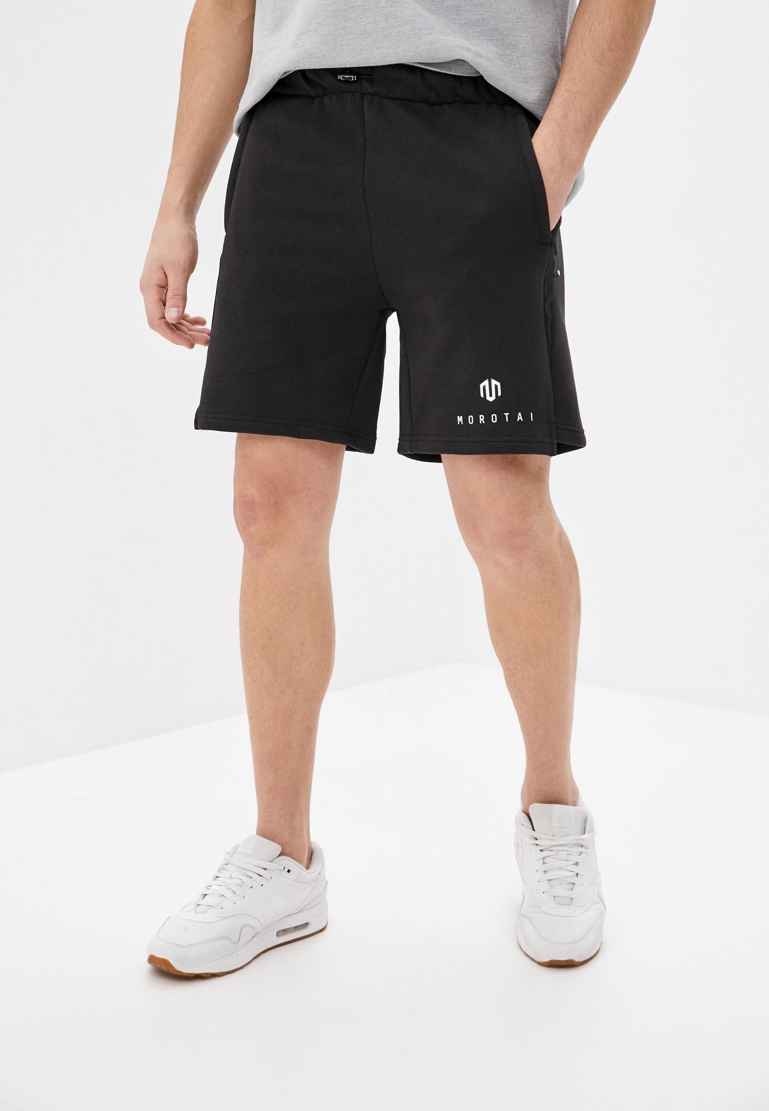 Мужские спортивные шорты MOROTAI M-203B106