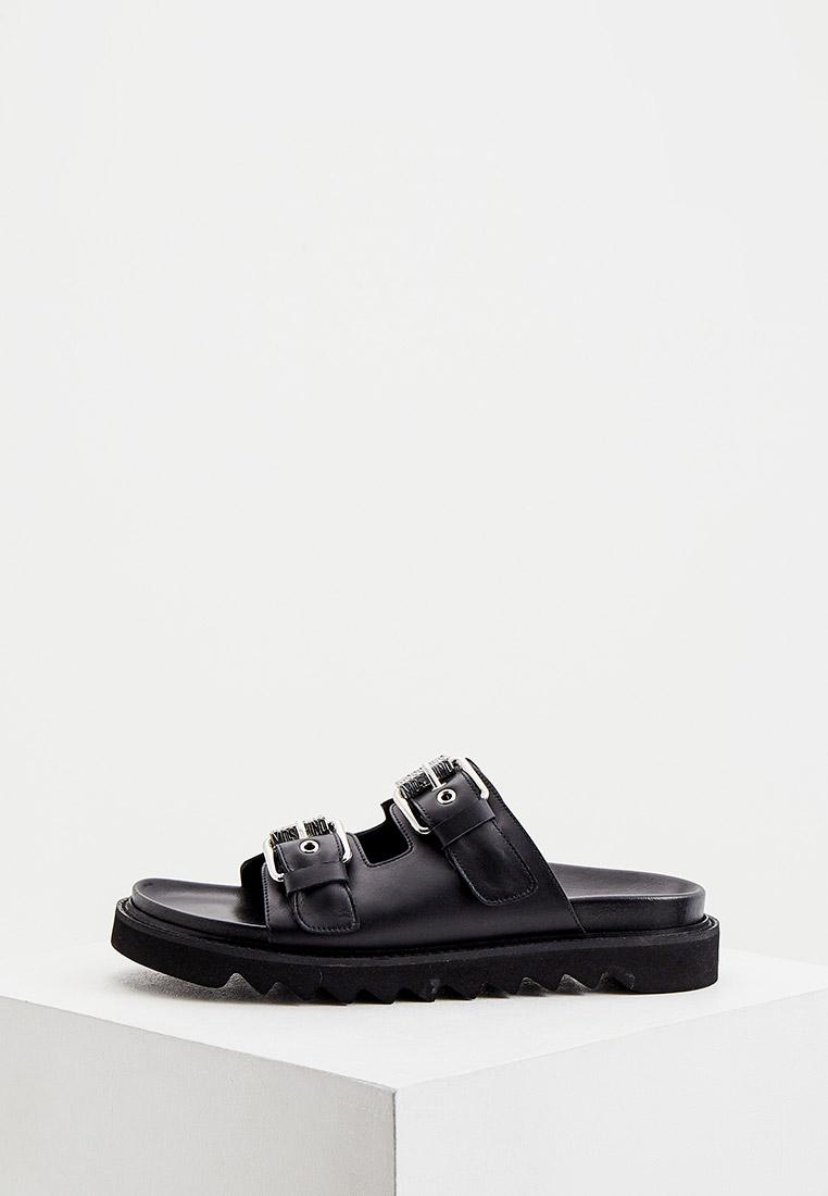 Мужские сандалии Moschino Couture mb28055goa