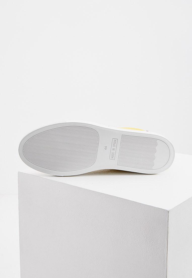 Мужские кеды Moschino Couture MB15042G1CGAA: изображение 3