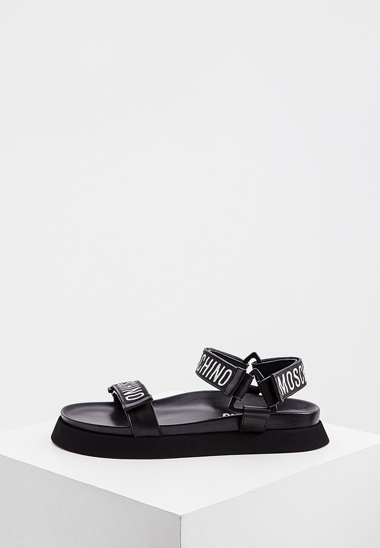 Мужские сандалии Moschino Couture Сандалии Moschino Couture