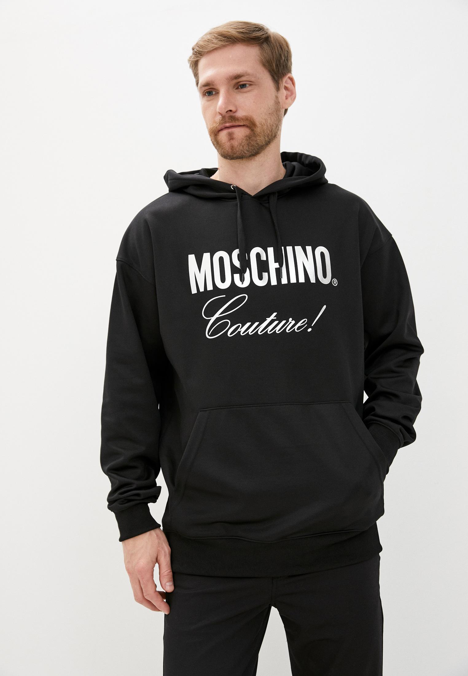 Мужские худи Moschino Couture A 1703