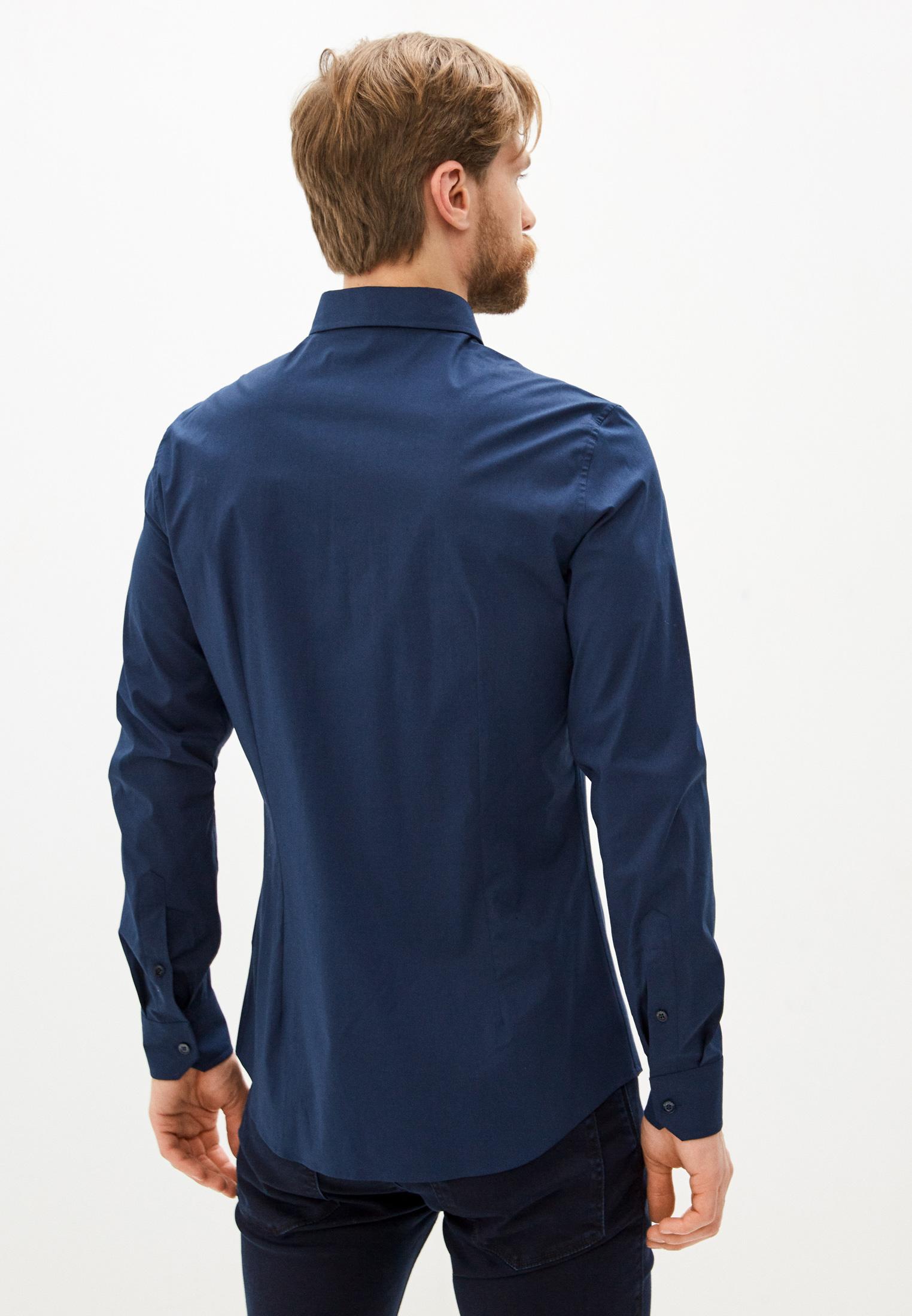 Рубашка с длинным рукавом Moschino Couture A02047036: изображение 4