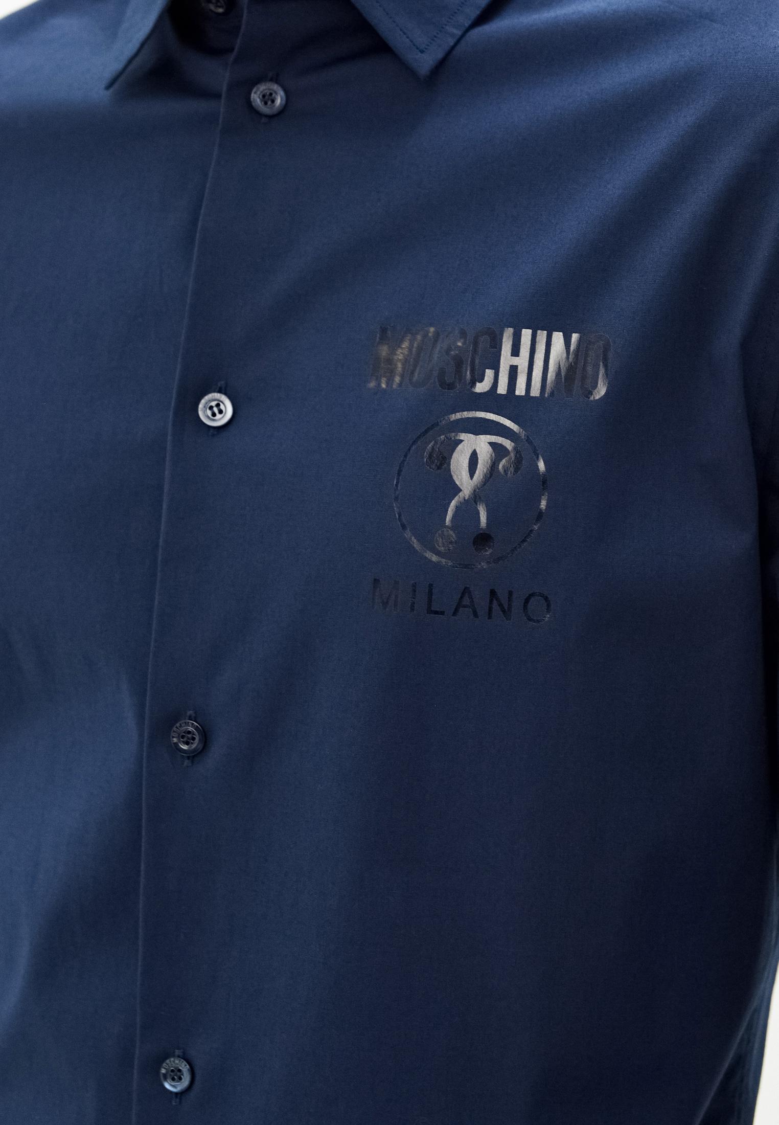 Рубашка с длинным рукавом Moschino Couture A02047036: изображение 5
