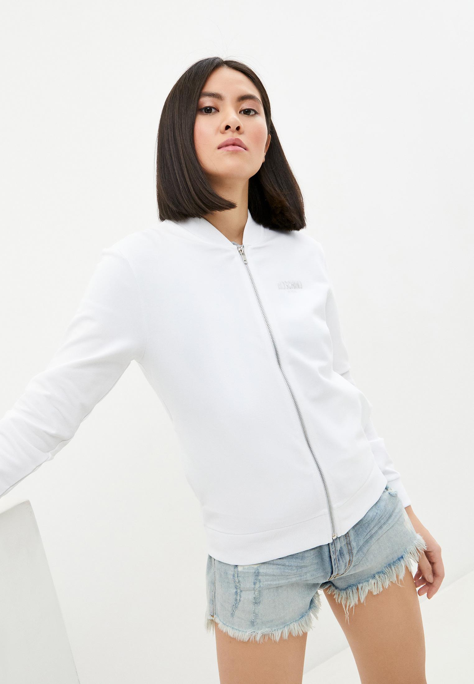 Олимпийка Moschino Couture 170221121
