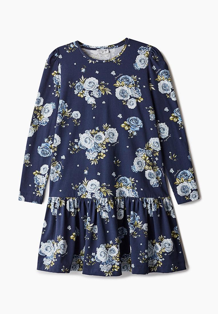 Повседневное платье Monnalisa 116907