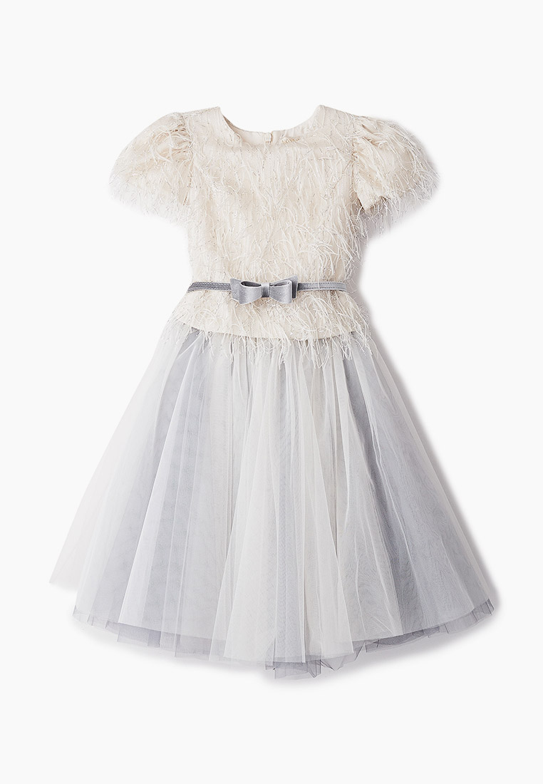 Нарядное платье Monnalisa 716921